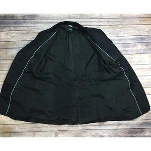 J. Crew Jackets & Coats - J. Crew 3 Button Blazer Wool Suit Jacket Medium